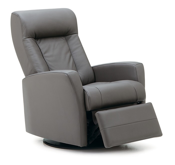 Banff Swivel Recliner
