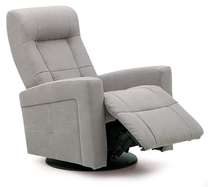 Chesapeake Swivel Recliner