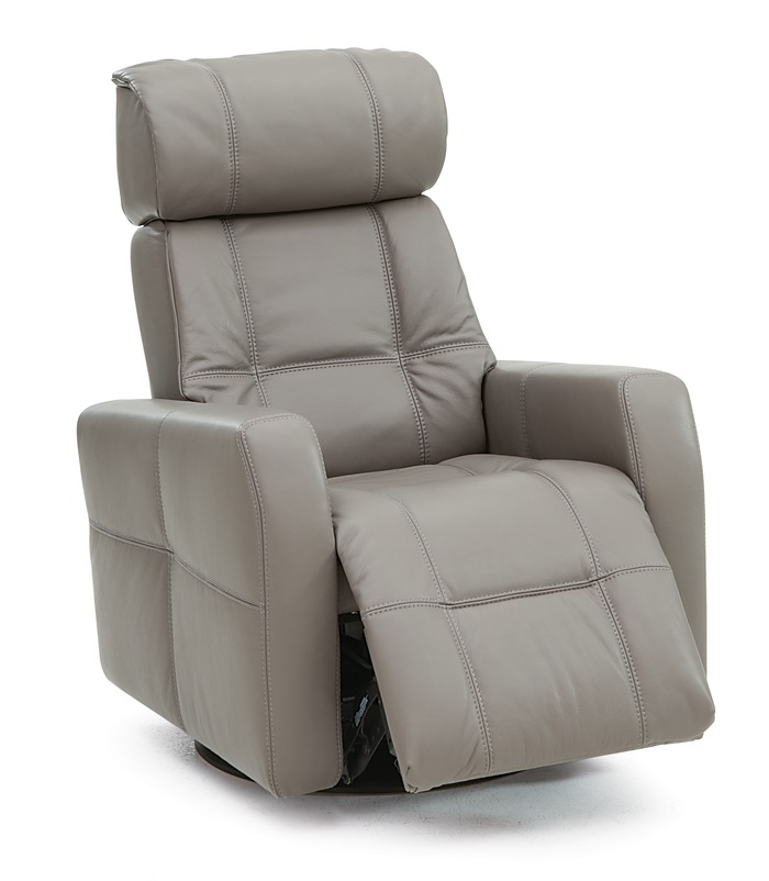 Myrtle Beach Swivel Recline